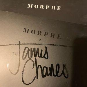 Morphe x James Charles Palette